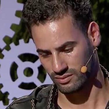 'La Casa Fuerte': Asraf Beno rompe a llorar sin consuelo al recordar el grave problema de salud que sufrió