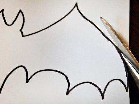 murciélagos fieltro 2