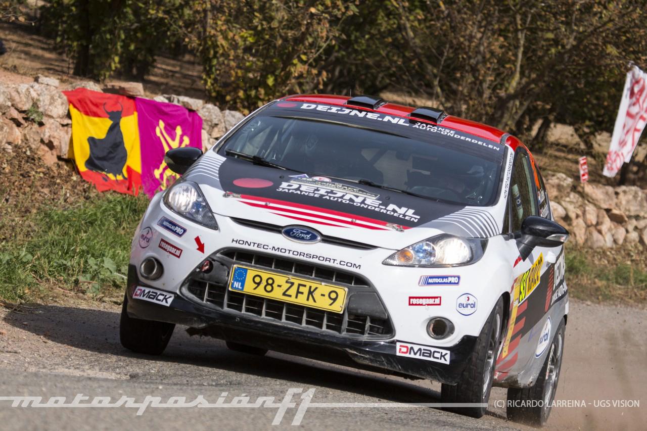 Foto de WRC - Rally de Catalunya 2014 (321/370)
