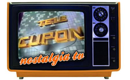 'El Telecupón', Nostalgia TV