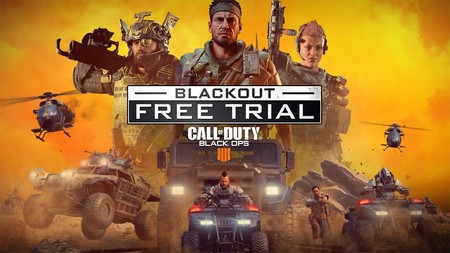 Blackout El Battle Royale De Black Ops 4 Se Juega Gratis Del 17 Al