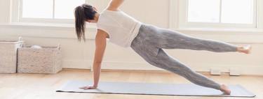 Iniciación al pilates: cinco ejercicios básicos para practicar desde casa y sin accesorios