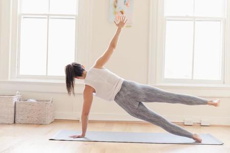 Iniciación Al Pilates Cinco Ejercicios Básicos Para Practicar Desde Casa Y Sin Accesorios