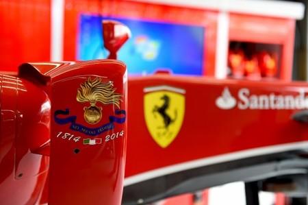 ¿El proyecto 666 de Ferrari es más lento que el F14 T?