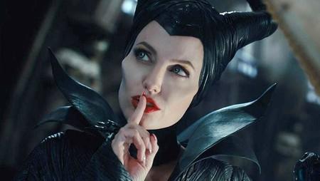 """Angelina Jolie volverá a la actuación con 'Maléfica 2': """"Va a ser una secuela muy sólida"""""""