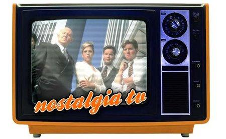 'Murder One', Nostalgia TV