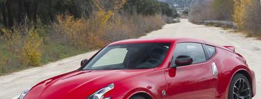 Nissan 370Z NISMO, a prueba: ¿la mejor relación potencia/diversión/precio?