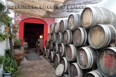 Bodegas La Sangre de Ronda y Museo del Vino