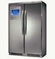 Internet en el frigorífico