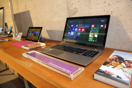 Espacio Microsoft