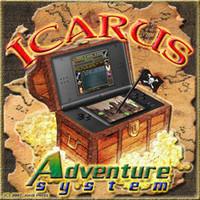 Icarus Adventure System: Tu propia aventura gráfica en Nintendo DS