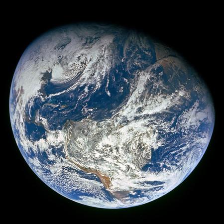 Los primeros pensadores que se dieron cuenta de que la Tierra solo era un pequeño punto en un vasto universo