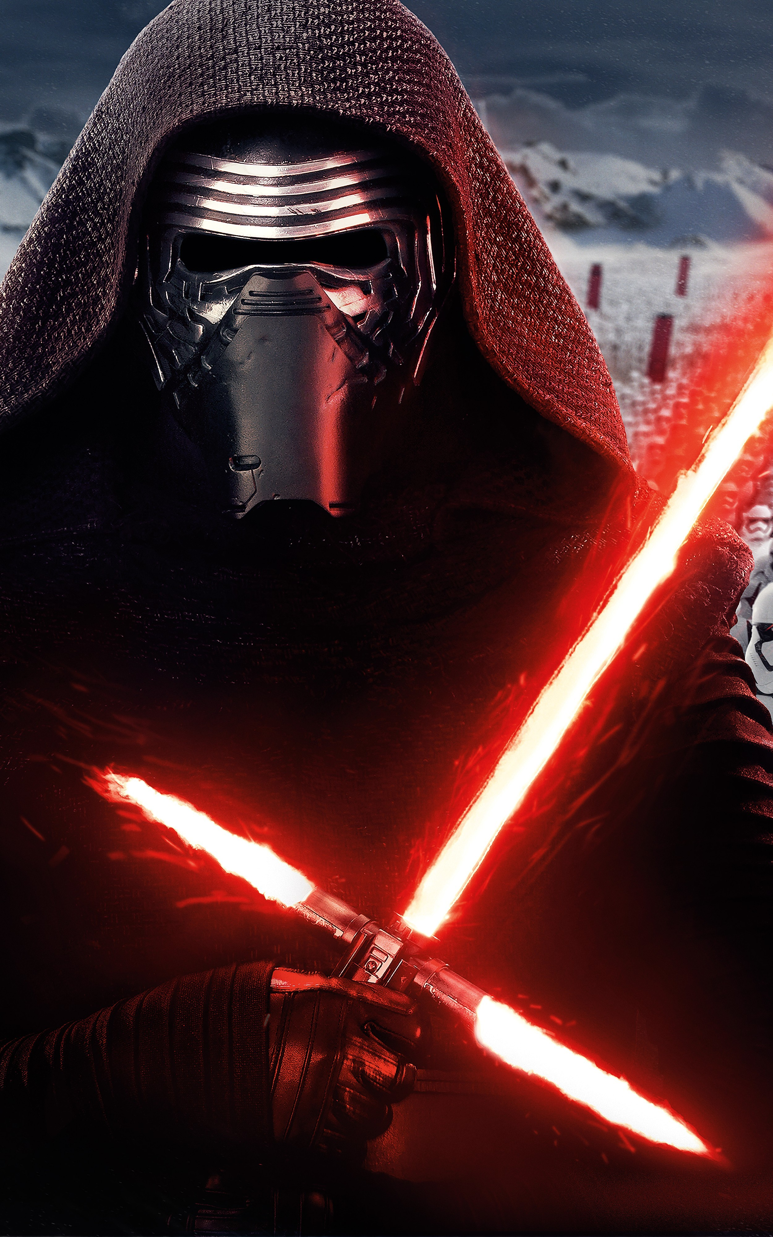 Foto de Fondos de pantalla de 'Star Wars' (1/13)