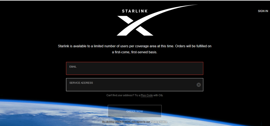 Starlink llega a España en modo beta: así funciona y así son las condiciones del Internet satelital de la empresa de Elon Musk