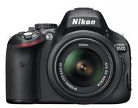 Gadgets México 2011: Nikon D5100, toma fotografías desde cualquier punto