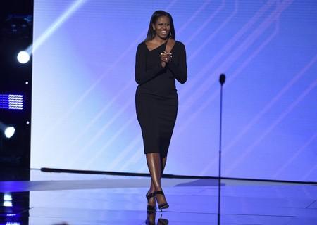 Michelle Obama Premios Espys Cushnie Et Ochs 2017 2