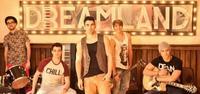 'Dreamland', desplazada al late-night de los jueves