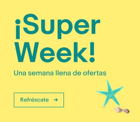 Super Week de eBay: pack de cuatro cremas Malibu (protector, bronceador y after sun) por 12,99 euros y envío gratis
