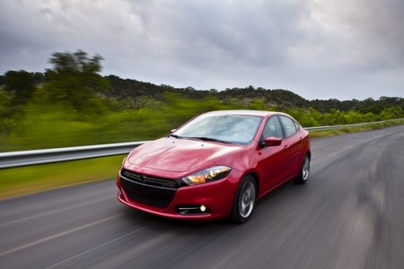 El futuro de Dodge está en el filo de la navaja