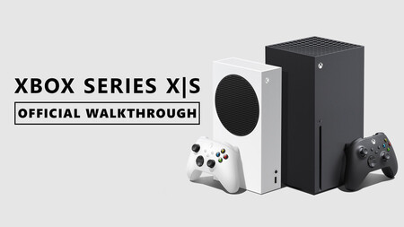 Xbox Series X y Series S al detalle: este vídeo repasa la experiencia de usuario de la next-gen de Microsoft