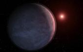 Hallan nuevo mini-planeta extra solar
