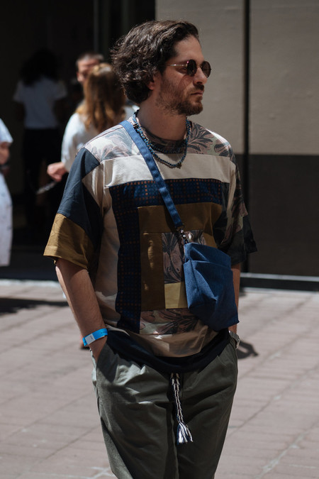 Mens Street Style Fashion 6