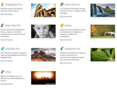 Google nos hace un regalo de Semana Santa: Los plug-ins de Nik Collection son ahora gratuitos