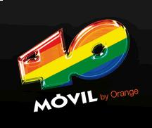Orange lanzará móviles y promociones con 'Los 40 Principales'