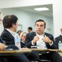 Carlos Ghosn pagó 862.000 dólares para hacer realidad su espectacular fuga de Japón, según un tribunal de EEUU