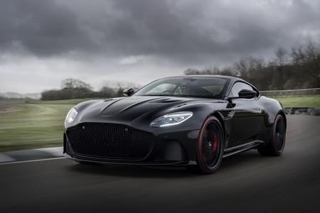 Aston Martin DBS Superleggera TAG Heuer Edition, 7.5 millones de pesos por un auto y un reloj muy exclusivos