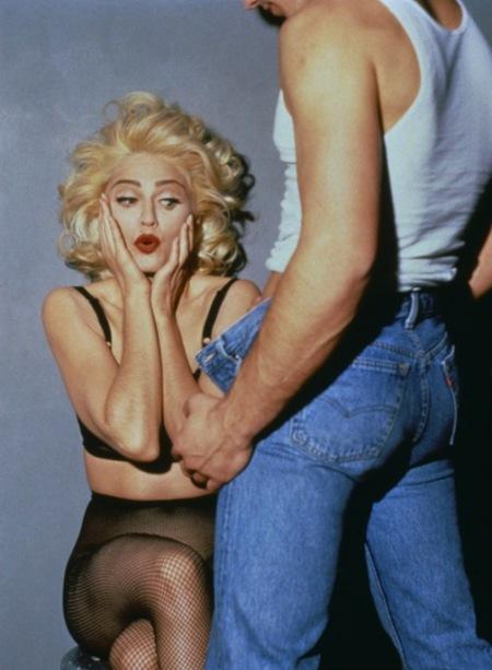 Sex Madonna