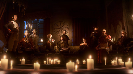 Ya puedes jugar al primer episodio de The Council al pasar a ser free-to-play en todas las plataformas
