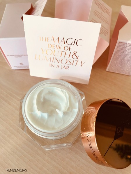 review magic cream charlotte tilbury