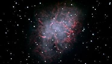 La constante Hubble más pequeña de lo que se creía