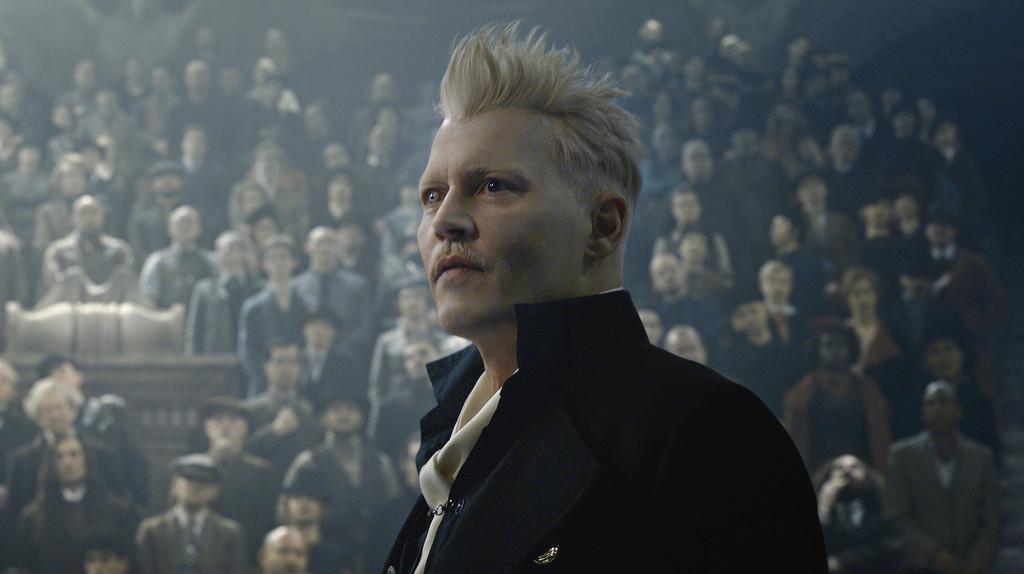 Johnny Depp rompe su silencio sobre la acusación de malos tratos y confirma que estará en 'Animales fantásticos 3'