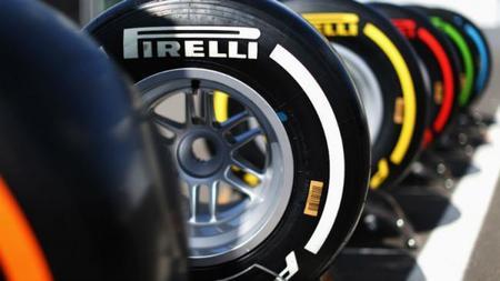 Ya es oficial. Pirelli repite como proveedor de neumáticos