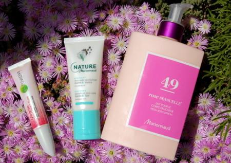 3 productos para hidratar en primavera, de Marionnaud y Garnier: Los probamos