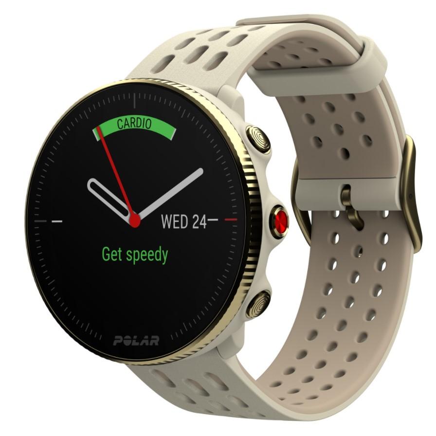 POLAR. Reloj Smartwarch Vantage M2