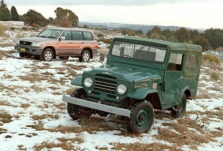 Toyota Land Cruiser 70th Anniversary Edition 2021 003