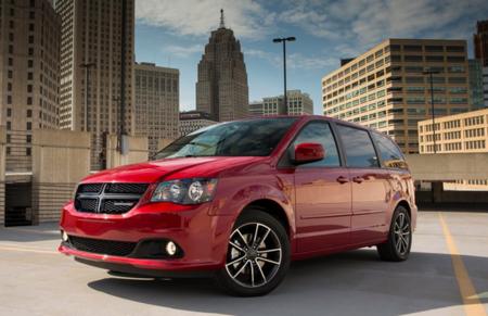 Dodge Grand Caravan podría llegar al final de su producción en 2020