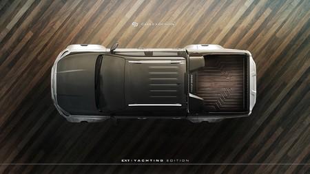 Mercedes Clase X Carlex Design9