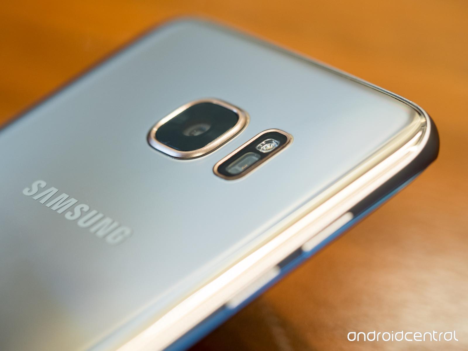 Foto de Samsung Galaxy S7, plata (3/3)