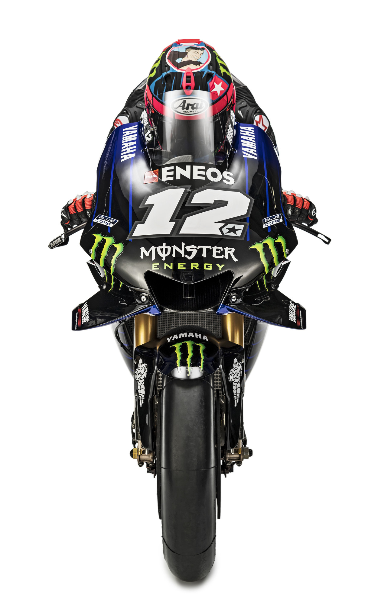 Foto de Monster Energy Yamaha MotoGP 2019 (35/65)