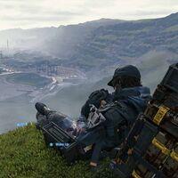 Death Stranding ha vendido cinco millones de copias entre las versiones de PS4 y PC desde su lanzamiento en 2019
