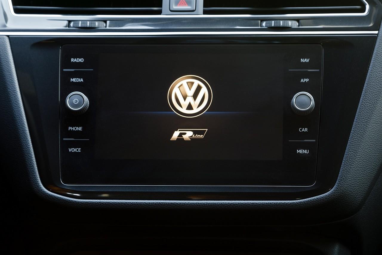 Foto de Volkswagen Tiguan R-line 2018 (4/11)