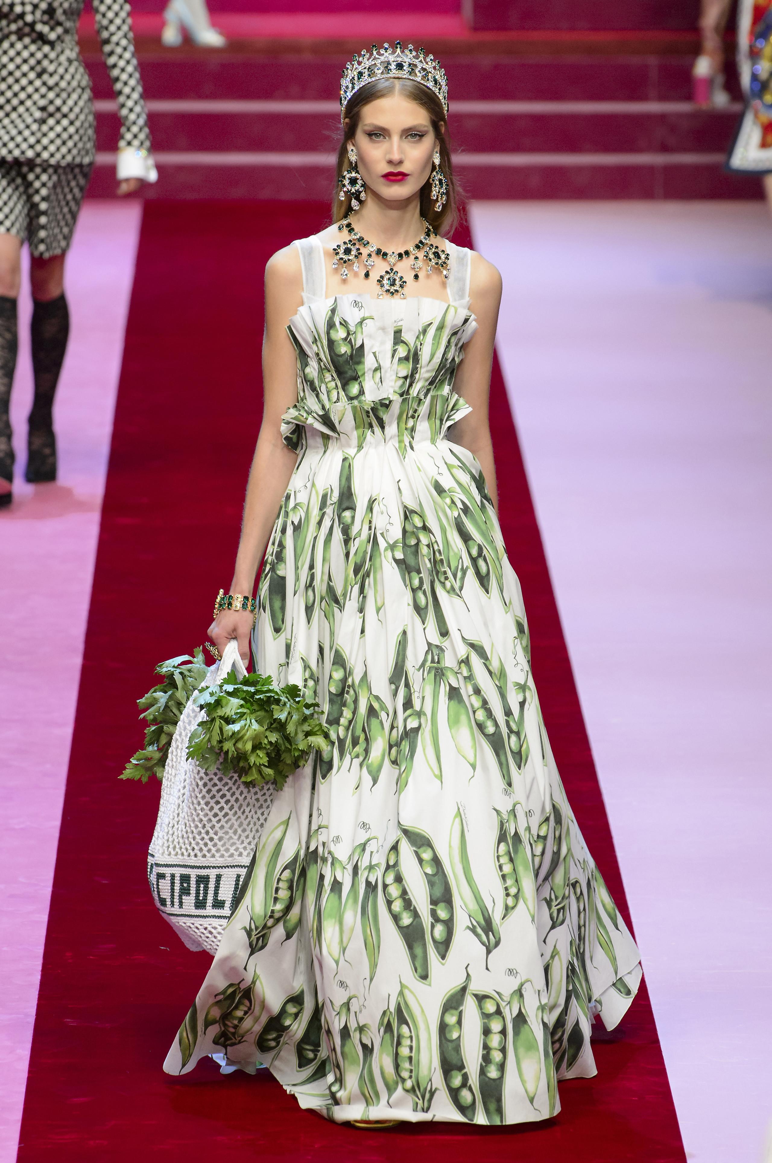 Foto de Dolce&Gabbana Primavera/Verano 2018 (92/106)