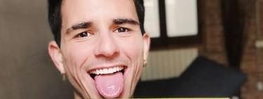 Sergi Pedrero, youtuber en The Triplezt, acusado de ligar supuestamente con menores