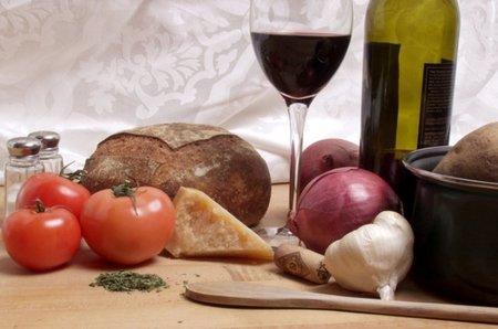 Diez comidas imprescindibles en la Ribera del Duero