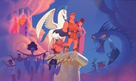 Disney confirma el remake de 'Hércules' en acción real, y podría haber dado pistas sobre sus posibles protagonistas