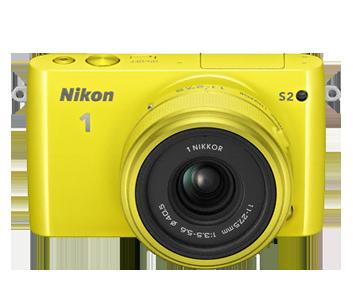 Foto de Nikon 1 S2 (1/13)